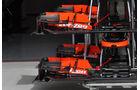 McLaren - Technik - Y250 - Frontflügel - 2013