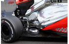 McLaren - Young Drivers Test - Abu Dhabi - 7.11.2012