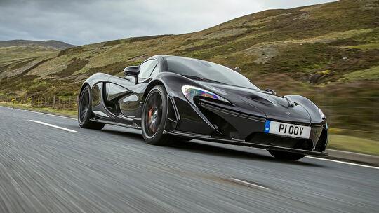 McLaren, ZukunftsplŠne
