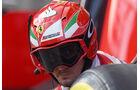 Mechaniker-Helme - Ferrari - F1 - 2016