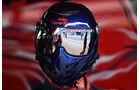 Mechaniker-Helme - Toro Rosso - F1 - 2016
