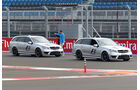 Medical-Car - Formel 1 - GP Russland - Sochi - 8. Oktober 2014