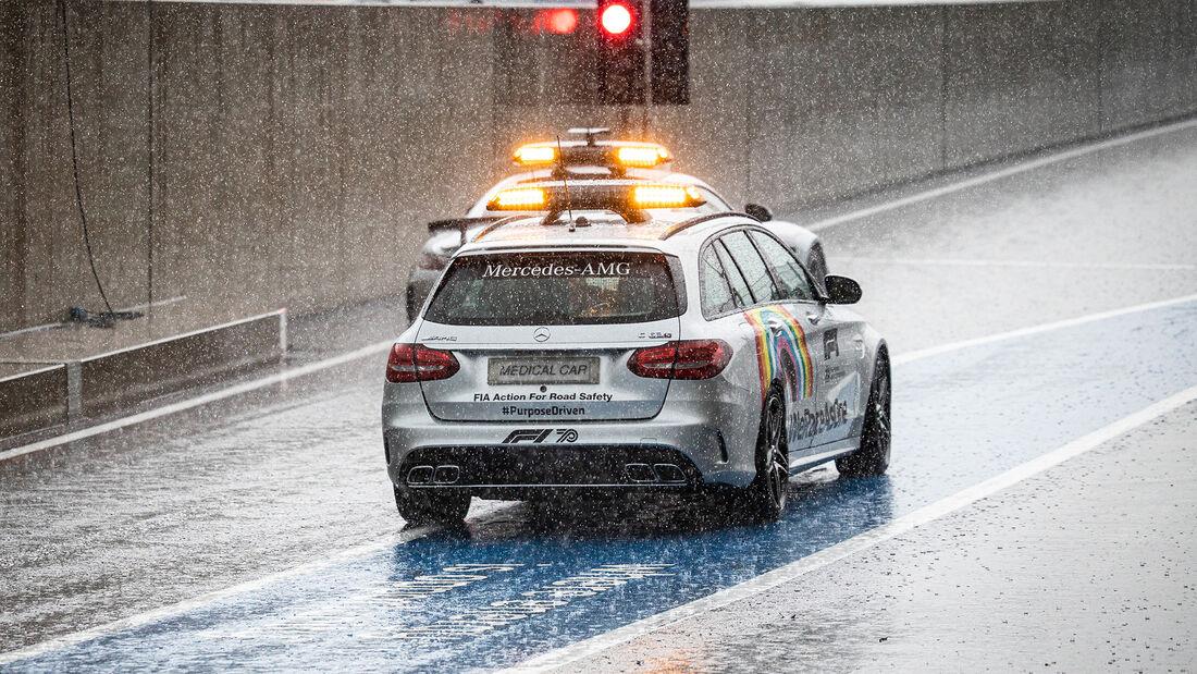Medical Car - GP Steiermark 2020 - Spielberg