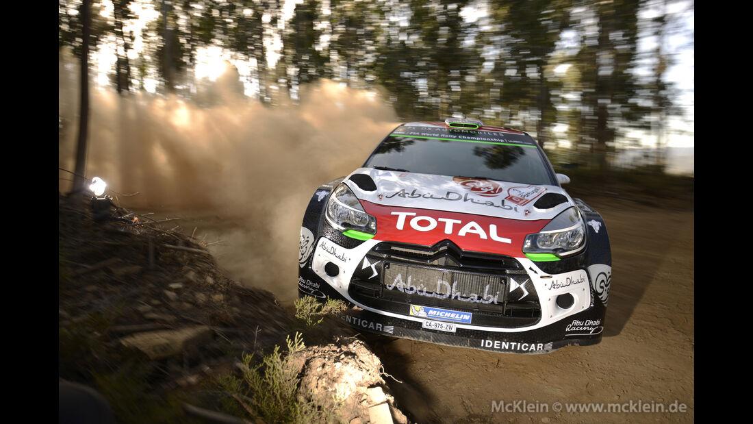 Meeke - Rallye Portugal 2015