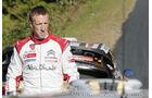 Meeke, WRC Rallye Australien 2013
