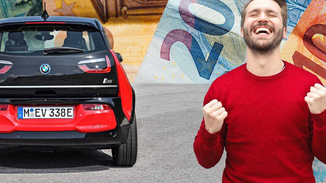 Mehrwertsteuer 19 Prozent Elektroauto Kaufprämie