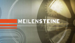 Meilensteine Logo