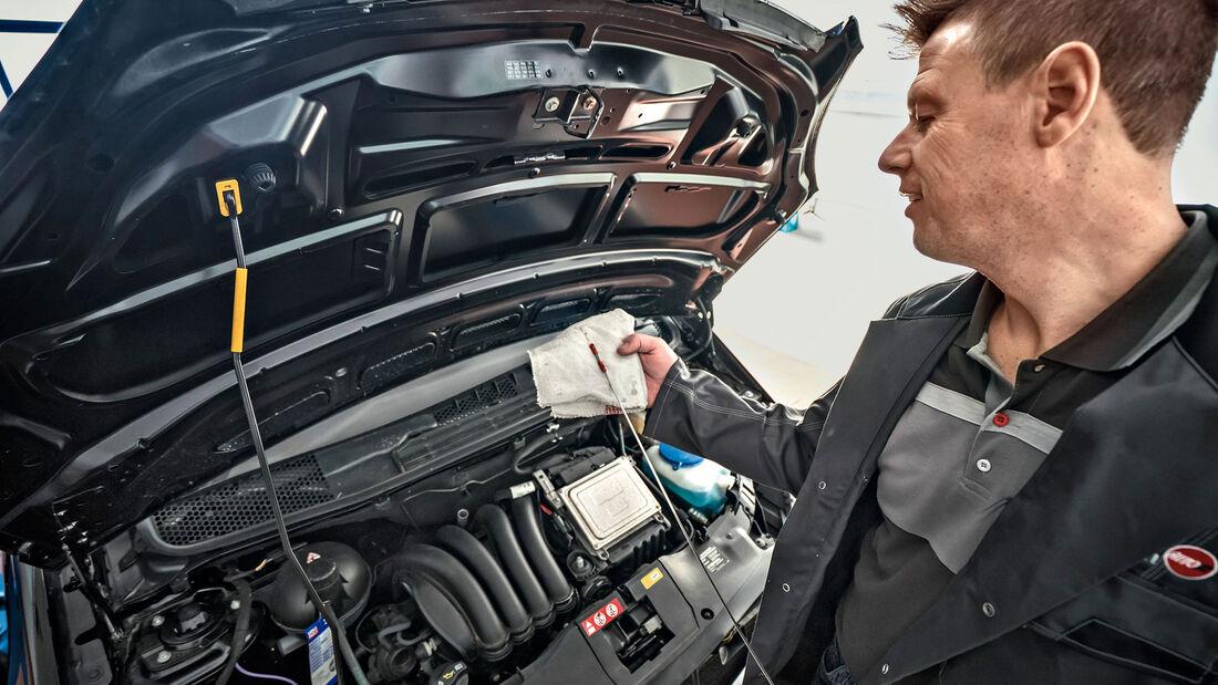 Meister Wünsch Gebrauchtwagen Mercedes A-Klasse