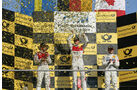 Meisterfeier DTM 2011
