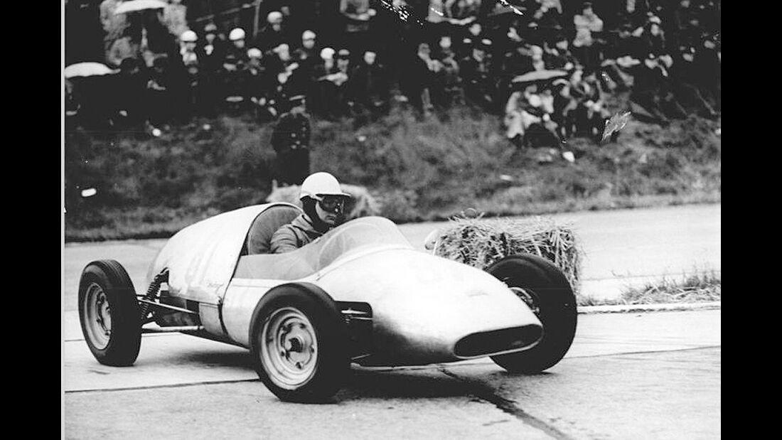 Melkus, Formel Junior, Internationale Bernauer Schleife