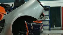 Melkus RS 2000, Produktion
