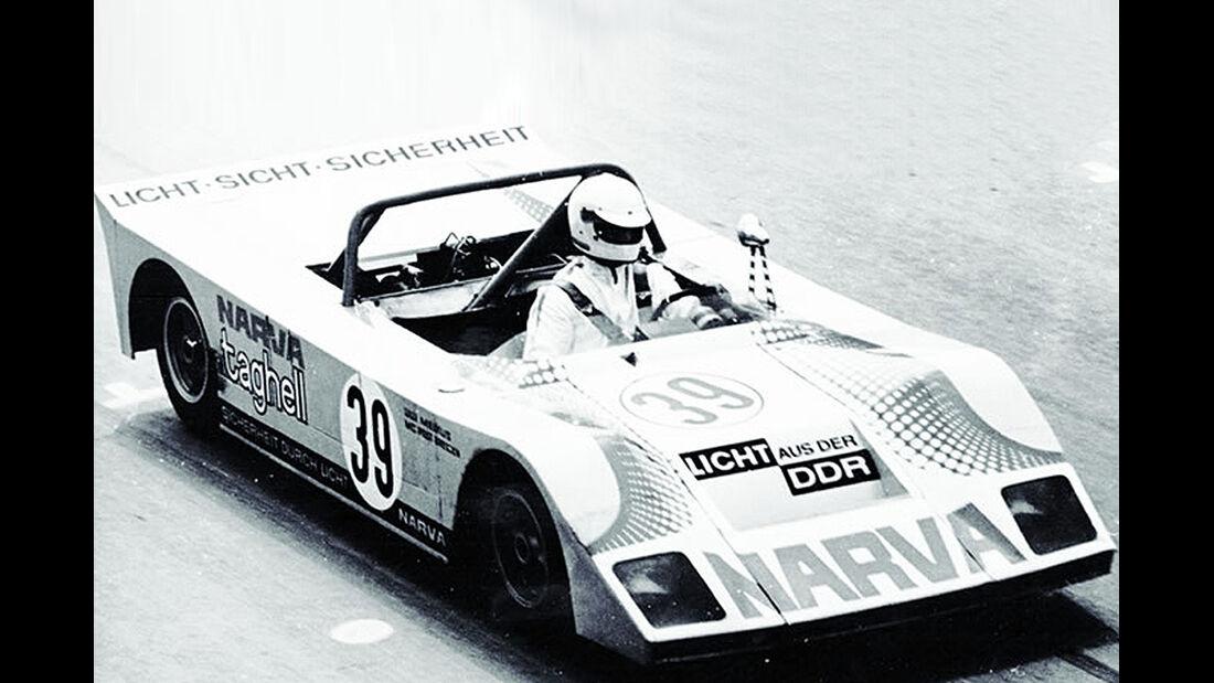 Melkus Spyder PT73, 1973