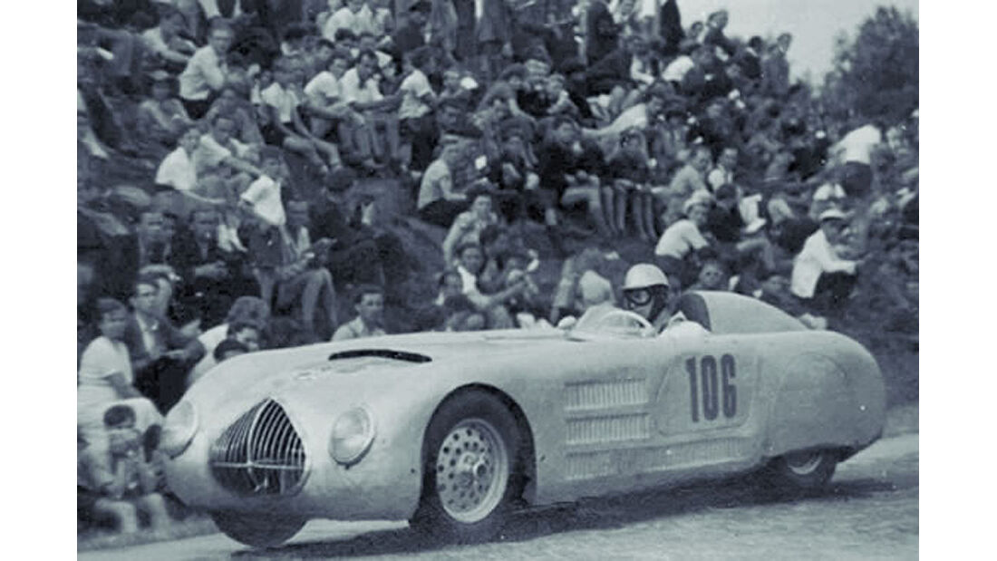 Melkus Veritas, 1952