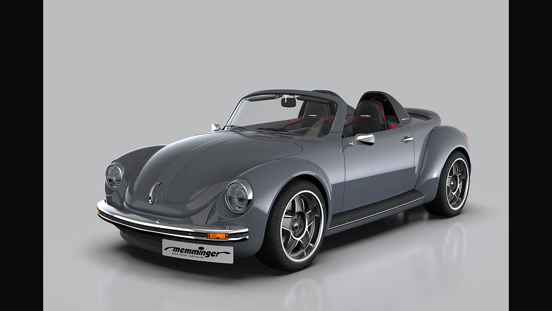 Memminger Roadster 2.7