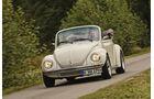 Memminger- VW Käfer, Front
