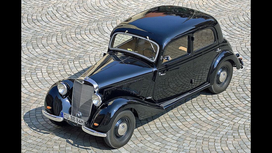 Mercedes 170V (36-55)