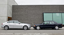Mercedes 190 D BlueEfficiency