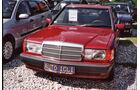 Mercedes 190 E 2.0