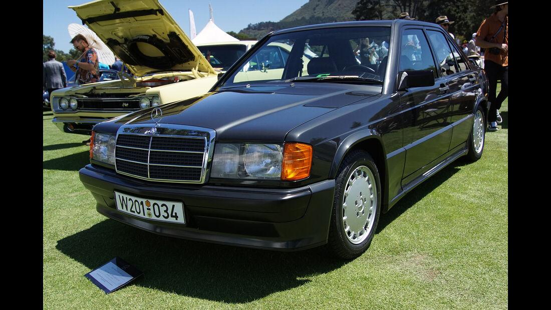 Mercedes 190 E 2.3-16 1985