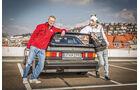 Mercedes 190 E 2.5-16 Evo II, Cro, Thomas Fischer
