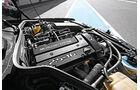 Mercedes 190 E 2.5-16 Evo II, Motor