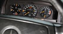 Mercedes 190 E 2.5-16 Evo II, Rundelemente