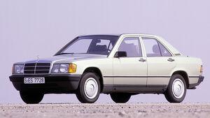 Mercedes 190 W 201