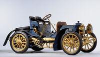 Mercedes 1901