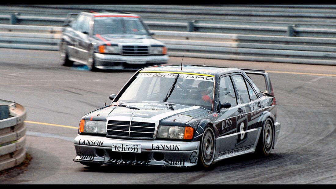 Mercedes 190E 2.3-16 DTM