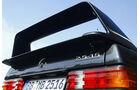 Mercedes 190E Evolution 2 Heckspoiler