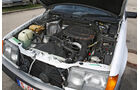 Mercedes 230 CE, Motor
