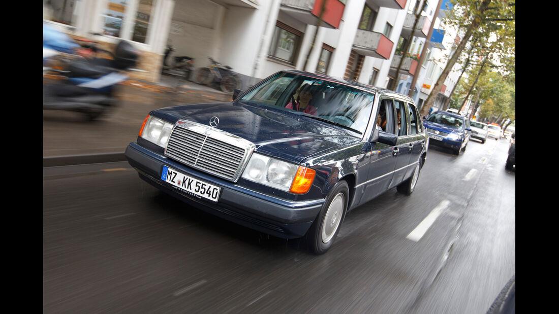 Mercedes 260 E lang