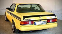 Mercedes 280 CE (C123) 1983