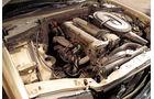 Mercedes 280 SE, Motor