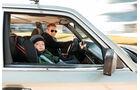 Mercedes 280 SE, Seitenfenster, Jens Katemann