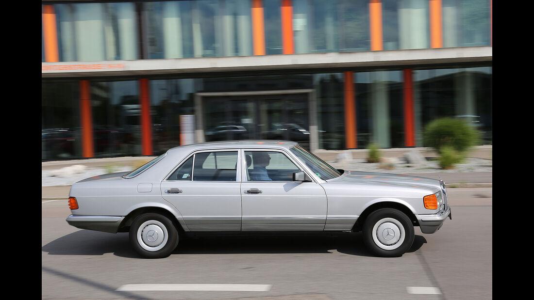 Mercedes 280 SE (W 126)