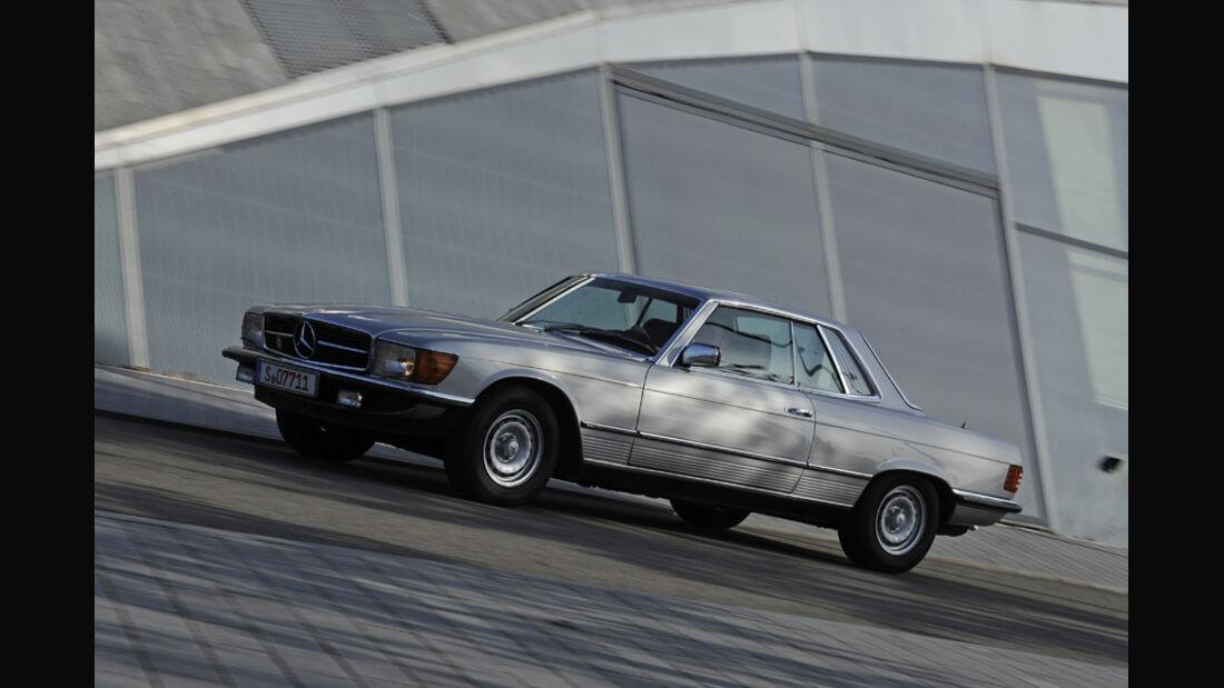 Mercedes 280 SLC