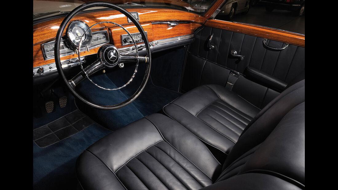 Mercedes 300 S Roadster (1952)
