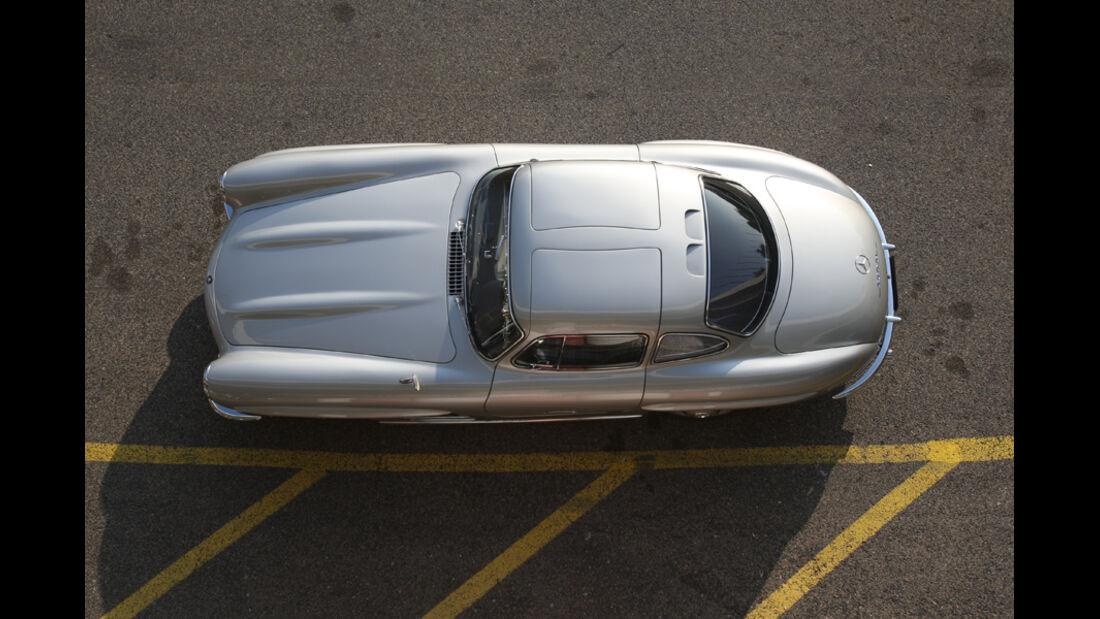 Mercedes 300 SL Flügeltürer