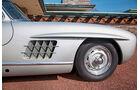 Mercedes 300 SL, Max Hoffman, Front