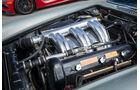 Mercedes 300 SL, Max Hoffman, Motor