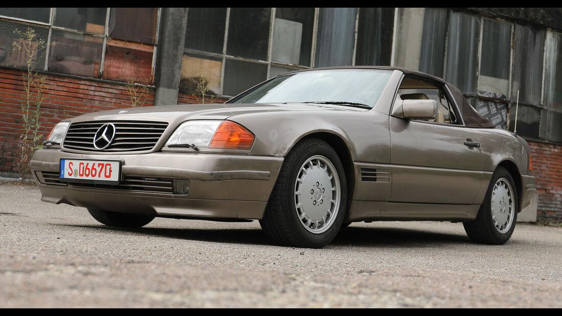 Mercedes 300 SL (R 129)