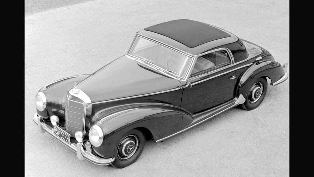 Mercedes, 300S, 1951