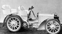 Mercedes 35PS 1900