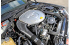 Mercedes 420 SE, Motor