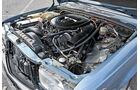 Mercedes 450 SEL 6.9, Motor