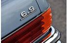 Mercedes 450 SEL 6.9, Typenbezeichnung