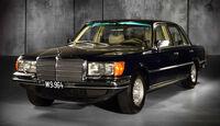 Mercedes 450 SEL 6.9 W116 (1979) Wiesenthal