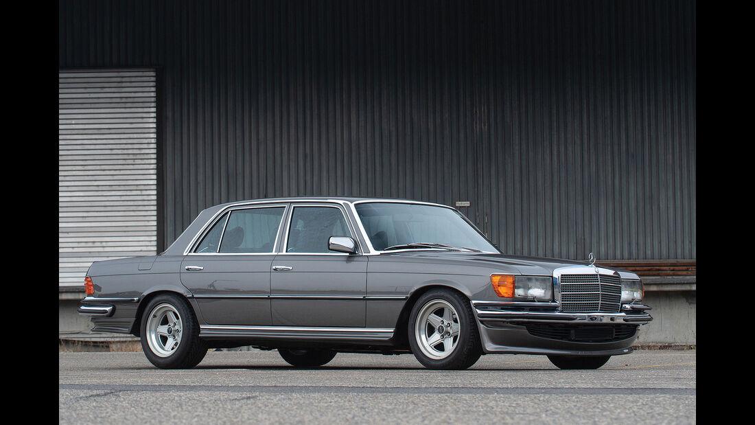 Mercedes 450 SEL 6.9  W116 AMG (1975)