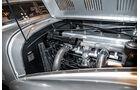 Mercedes 540 K Stromlinie, Motor
